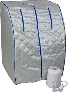 SS03 Portable Steam Sauna