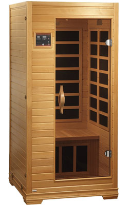 BetterLife BL6109 Carbon Infrared Sauna – Relaxing Experience