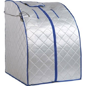 Gizmo Supply 600W Portable Therapeutic Steam Sauna
