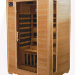 TheraPure 2-person Infrared Sauna Review