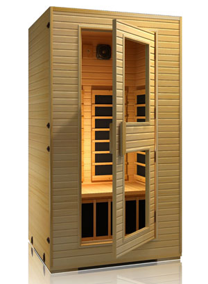 JNH Lifestyles Far Infrared Sauna