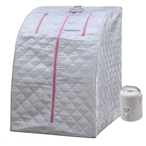 Durasage Portable Folding Home Steam Sauna