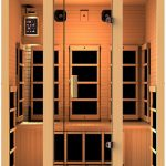 JNH Lifestyles Joyous 3 Person Sauna Review