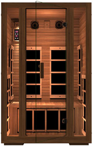 JNH Lifestyles Freedom Far Infrared Sauna