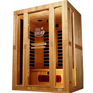 Lifesmart Infra Color Ultimate Sauna