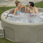Lifesmart Rock Solid Luna Spa Review