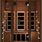 JNH Lifestyles Freedom 3 Person Sauna