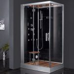 Ariel Platinum DZ959F8 Steam Shower