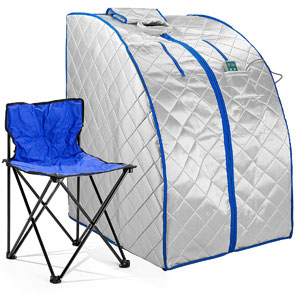 Durasage Infrared IR Far Portable Sauna