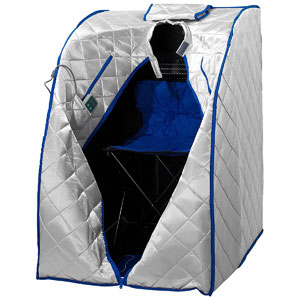 Durasage Infrared Portable Spa Sauna