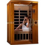 Far Infrared Sauna vs Steam Sauna
