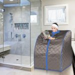 Top 3 Best Portable Infrared Saunas